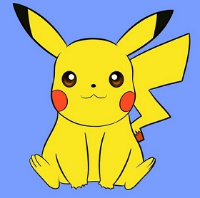 pikatchu-pokemon
