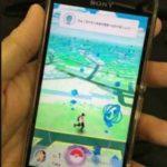 Pokémon Go na Android